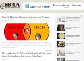 mirayflipa.com