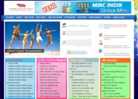 mircdost.com