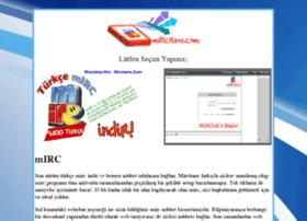 mirchane.com