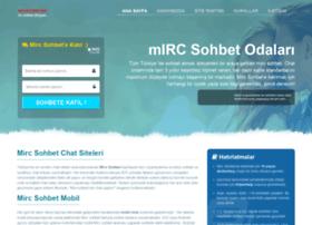 mircsohbet.net