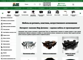 mirdachnica.ru