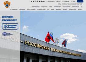 mirea.ru