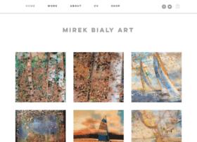 mirekbialy.com