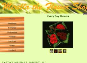 mirellaflowers.com