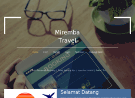 miremba-travel.com