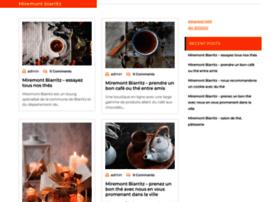miremont-biarritz.com