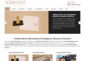 miriam-neidhardt.de
