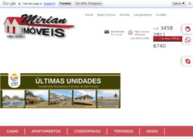 mirianimoveis.com.br