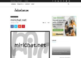 mirichat.net