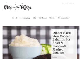miriinthevillage.com