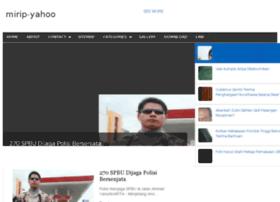 mirip-yahoo.blogspot.com