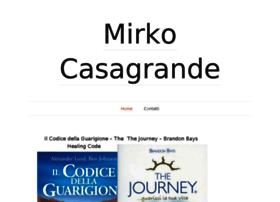 mirkocasagrande.it