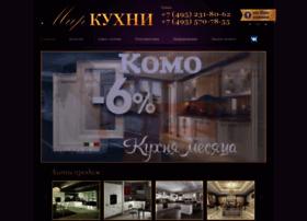 mirkuhni.ru