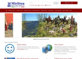 mirliton.it
