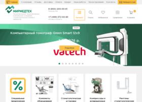 mirmedtech.ru