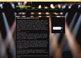 mirna--mirna.blogspot.com