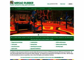 miroadrubber.co.uk