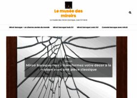 miroirdemuses.com