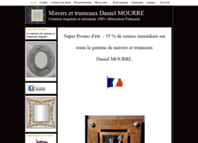 miroirsdanielmourre.com