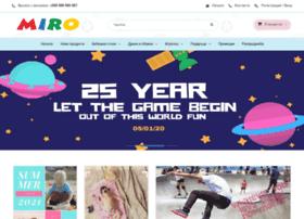 mirokids.com