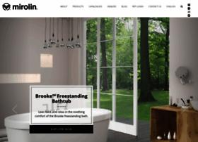 mirolin.com