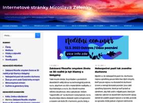 miroslav-zelenka.cz