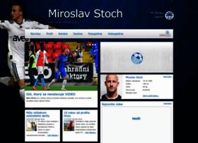 miroslavstoch.com
