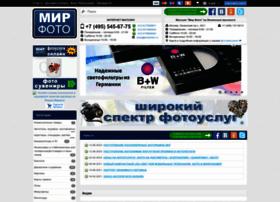 mirphoto.ru