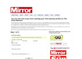 mirror.scoot.co.uk