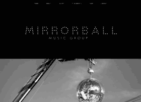mirrorballentertainment.com