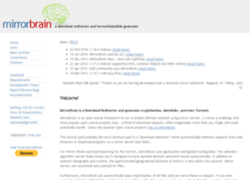 mirrorbrain.org
