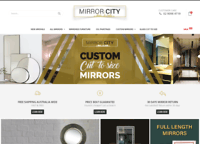 mirrorcity.com.au
