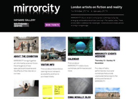 mirrorcity.southbankcentre.co.uk