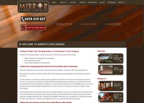 mirrorfloorsanding.com.au