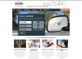 mirrorglassplus.com