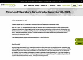 mirrorlink.com