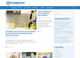 mirrormagazine.es
