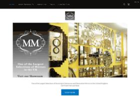 mirrormanmirrors.com
