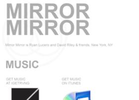 mirrormirror-nyc.com