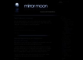 mirrormoon.org