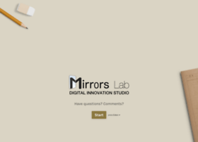 mirrorslab.com