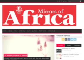 mirrorsofafrica.com.au