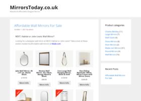 mirrorstoday.co.uk