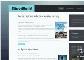 mirrorworld.dk