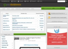 mirshablonov.com