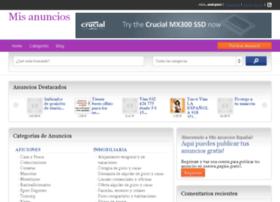 mis-anuncios.es