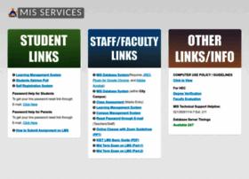 mis.pafkiet.edu.pk