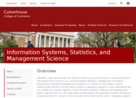 mis.ua.edu