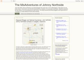 misadventuresofjohnnynorthside.blogspot.com