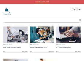 misaoblog.com